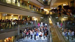 """Video Flash mob """"Beethoven's Symphony No. 9"""" MP3, 3GP, MP4, WEBM, AVI, FLV Juni 2019"""