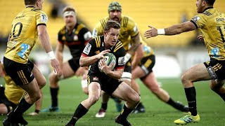 Hurricanes v Chiefs 2018 Super rugby quarter-finals video highlights | Super Rugby Video Highlights