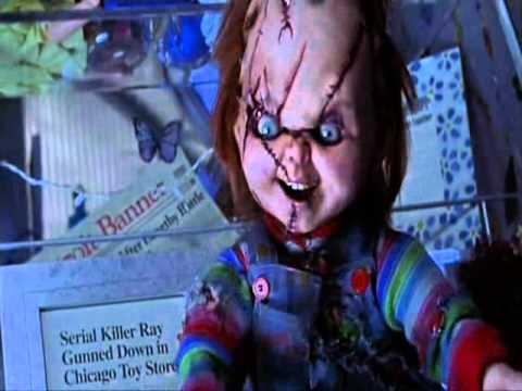 La Novia de Chucky | Mejores momentos