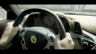 Jaw-dropping Ferrari 458 Italia Action
