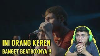 Video GILAAA !! INI ORANG KALO UDAH PERFORM BEATBOX NYERAH DAH GUA !! - SansReaction MP3, 3GP, MP4, WEBM, AVI, FLV Mei 2019