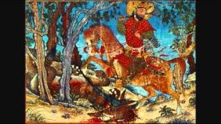 Behzad Ranjbaran - Persian Trilogy: Seven Passages (2000)