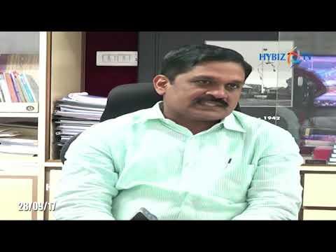 Krishna Babu about visakhapatnam City Development
