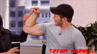 Video Chris Pratt - Funny Moments #2 MP3, 3GP, MP4, WEBM, AVI, FLV Mei 2018