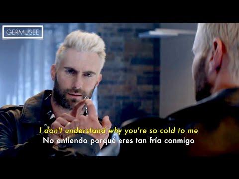 Download Maroon 5 - Cold (Subtitulada en Español/Lyrics) Ft. Future [Official Video] MP3