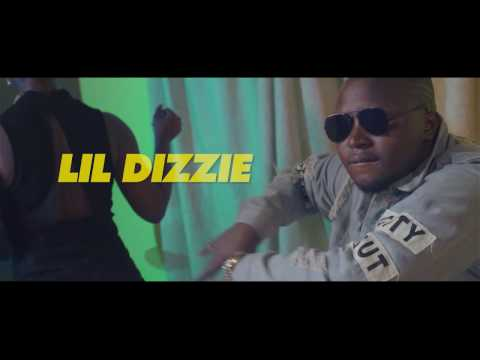 Lil' Dizzie – Booty Overdose Ft. Spicer