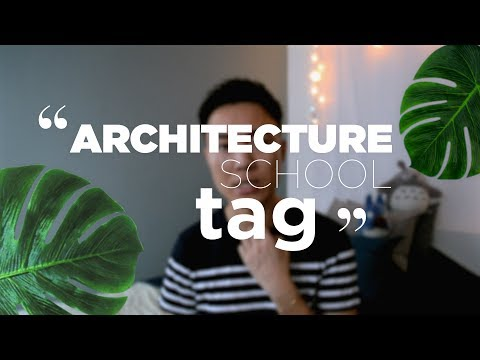 LIFE UPDATE + MY THESIS PROJECT (2014)   Architecture School Tag   RayARCH