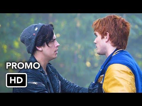 "Riverdale 2x06 Promo ""Death Proof"" (HD) Season 2 Episode 6 Promo"