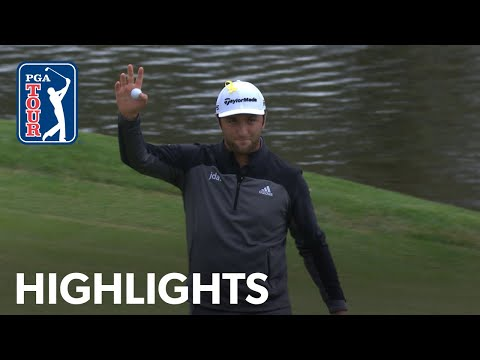 Highlights   Round 3   THE PLAYERS 2019