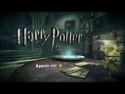 Harry Potter et le Prince de Sang-Mêlé PC