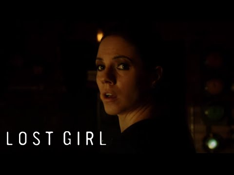 Lost Girl 4.09 (Preview)