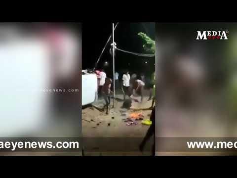 Mob- killed Sadhus in Palghar - Maharashtra