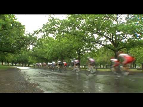Tour of the Goldfields - Stage one highlights