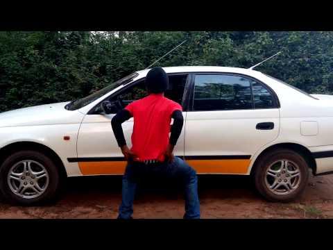 Till I die by Urban Boys ft Riderman cover dance by Ramjaane Rwanda Comedy