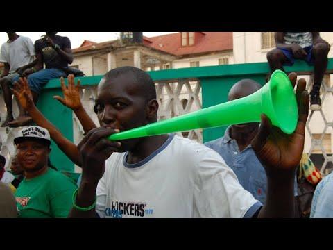 Oppositionskandidat Julius Maada Bio neuer Präsident in Sierra Leone