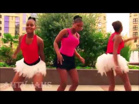 Timaya -Dance feat  Rudeboy P Square  [Official Dance Video]