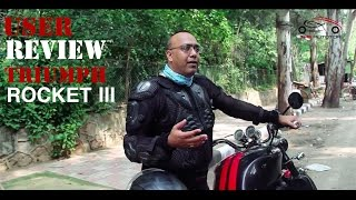9. Triumph Rocket III -3 (2016) |User Review|The AutoTor