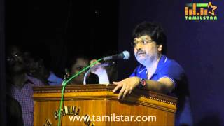 Kavingar Vaali 83th Birthday Celebrations Part 2