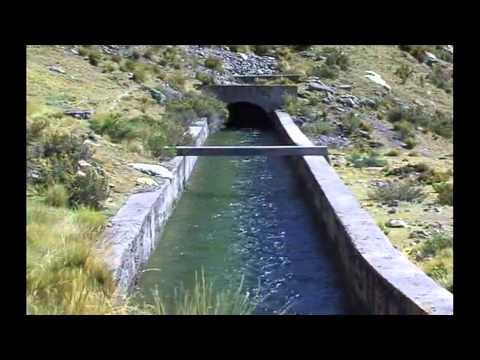 Laguna de Marcapomacocha