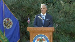 National Security Adviser Robert O'Brien meet the Armenian community in LA
