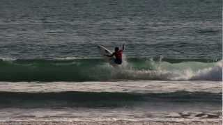 Title Break - Rip Curl Pro - Episode 7