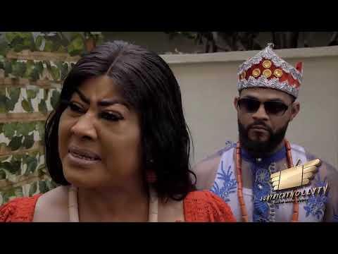 PREGNANT STRANGER Final Trailer - (New Hit)   2021 Latest Nigerian Nollywood Movie