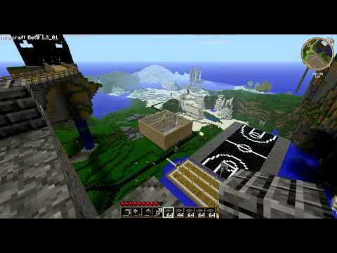 preview-Let\'s Play Minecraft Beta! - 076 - I need second opinions:) (ctye85)