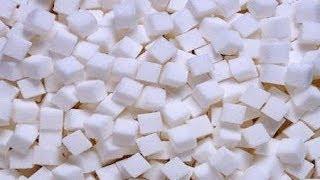 şeker nasıl yapılır?