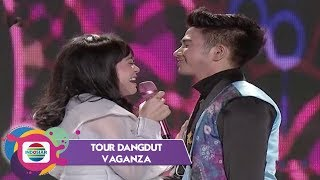 Video Rizki DA & Lesti DA - Rindu Berat | Tour Dangdut Vaganza MP3, 3GP, MP4, WEBM, AVI, FLV Mei 2018