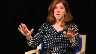Karen Russell & Elissa Schappell at Winter Words 2013