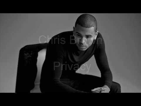 Chris Brown - Privacy (Lyrics / Official Video FULL HD )