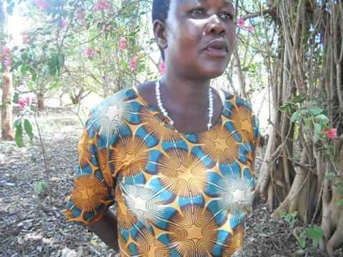 VSAC member from Kole District in Northern Uganda.