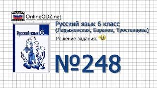 Язык ладыженская класс гдз 2 2018 6 русский