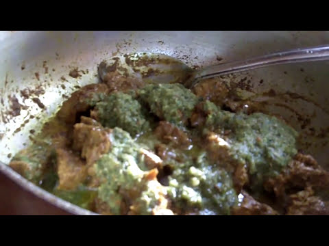 Caribbean Recipe: How to make Beef Curry and Potato Guyanese Style