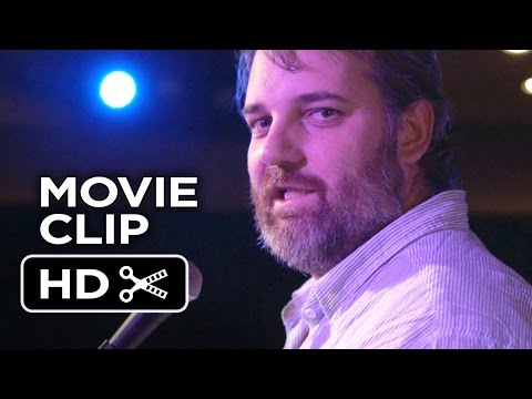 Harmontown Clip 2 'On Stage'