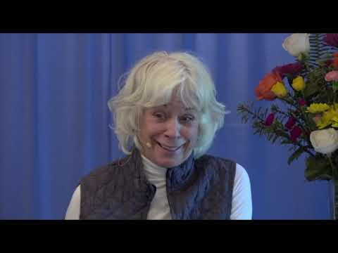 Gangaji Video: Recognizing the Patterns of Suffering In Your Life
