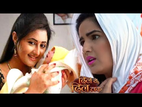 Dil Se Dil Tak - 23rd January 2018   colors Tv show latest upcoming News