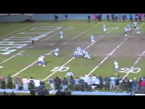 George Farmer Jr. High School Highlights video.