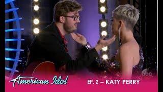 Video Katy Perry Is Looking For Love On American Idol   American Idol 2018 MP3, 3GP, MP4, WEBM, AVI, FLV Juni 2018