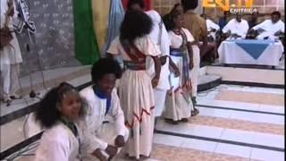 Eritrean Bahlawi Tigrinya Dance Competition  Wata - Teawet
