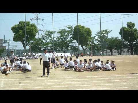 雲雀丘学園中学校 体育大会