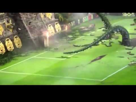 Editan Pemain Sepakbola Super Lucu