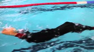 Top 10 triathlon swimming tips