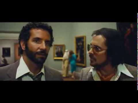 American Hustler (2013) Official Trailer / 595 Media
