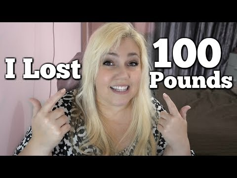 Atkins diet - I Lost 100 Pounds and Now I'm Depressed! Losing Weight With Depression