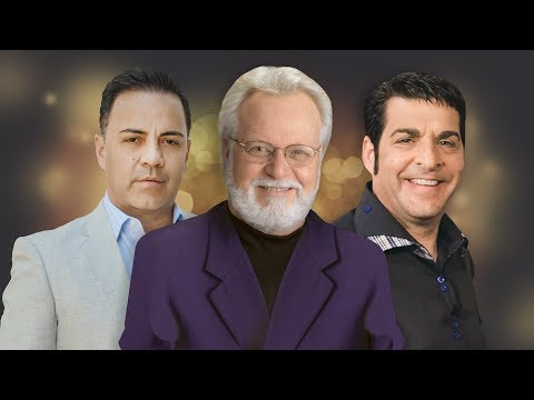 2018 Prophetic Outlook with Chuck Pierce, Hank Kunneman and Rich Vera