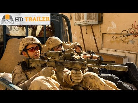 HYENA ROAD HD Trailer 1080p german/deutsch