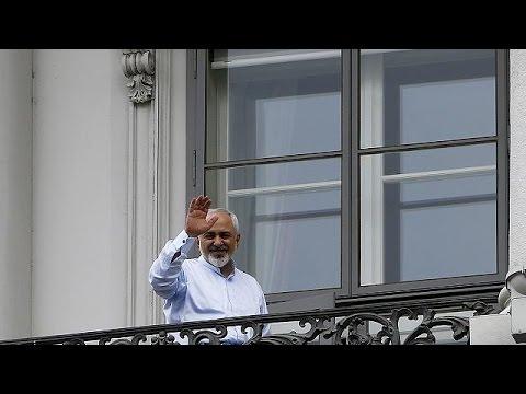 Ιστορική συμφωνία για το πυρηνικό πρόγραμμα του Ιράν