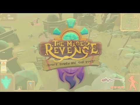 The Mage's Revenge