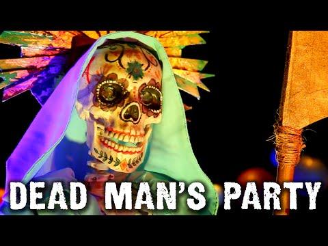 Dead Man s Party